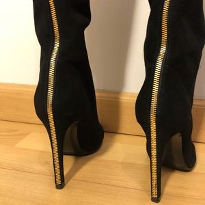 Sergio Rossi Shoes - Sergio Rossi Boots